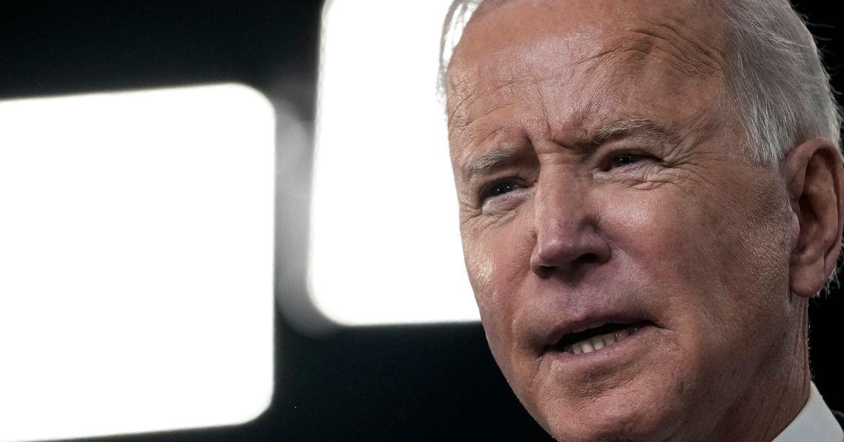 Joe Biden Is Exploring Canceling Student Loan Debt, Report Says