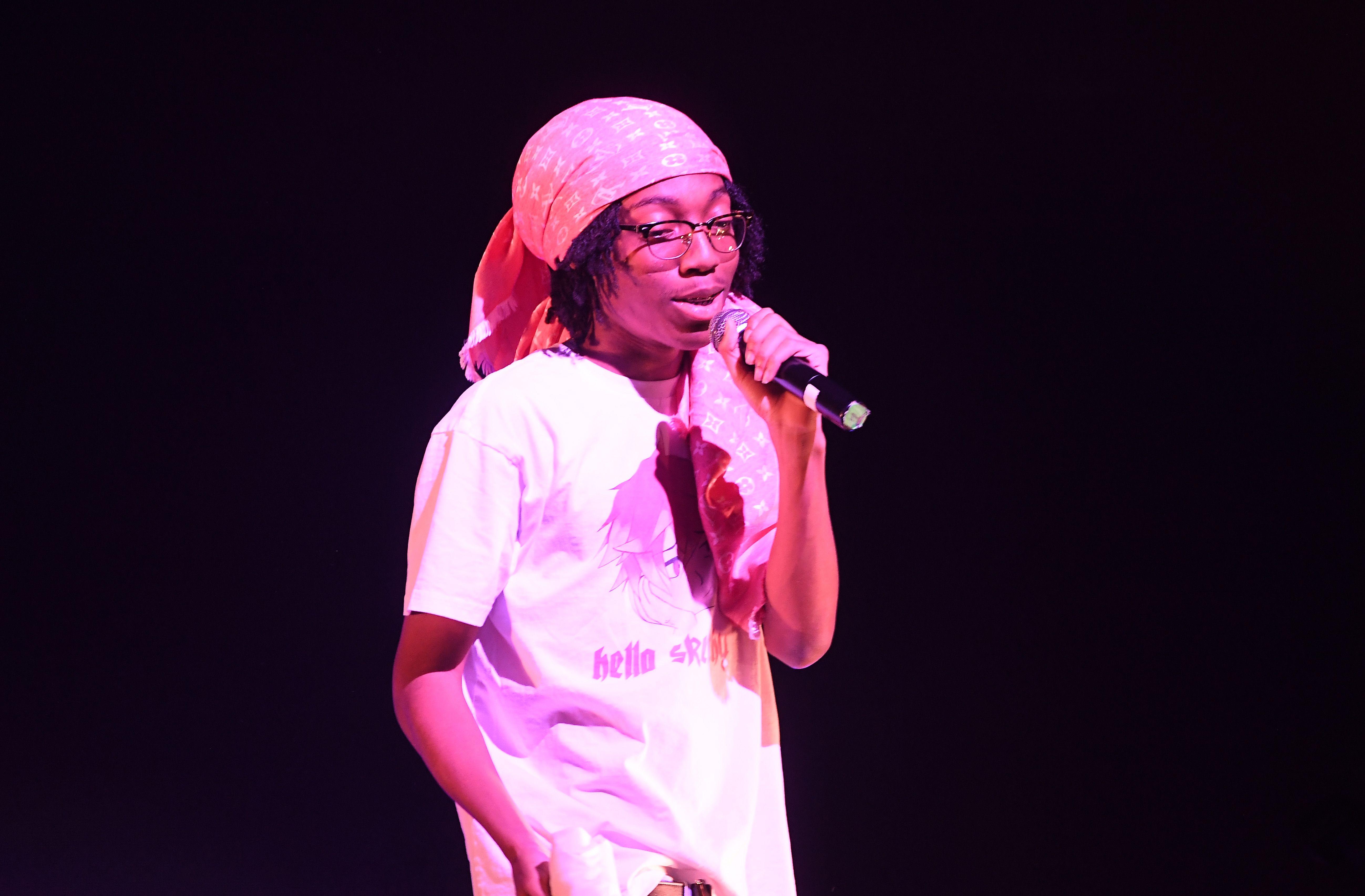 Rapper Lil Tecca addresses death rumors