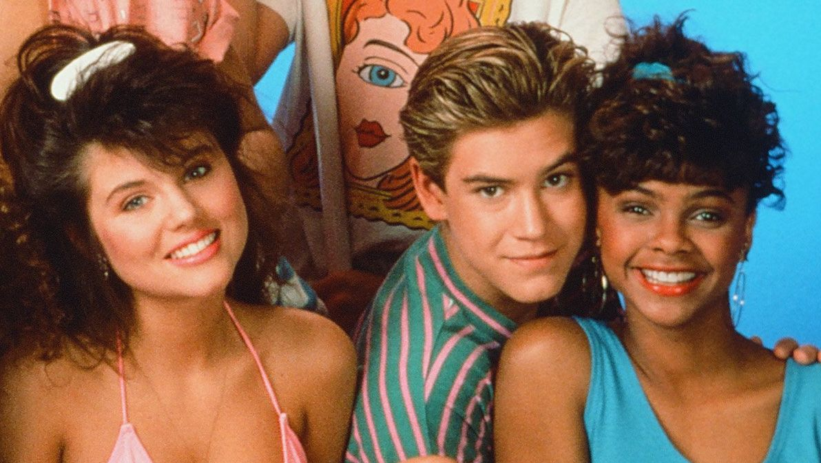 Saved By The Bell Fans Boycotting Reboot Without Lark Voorhies