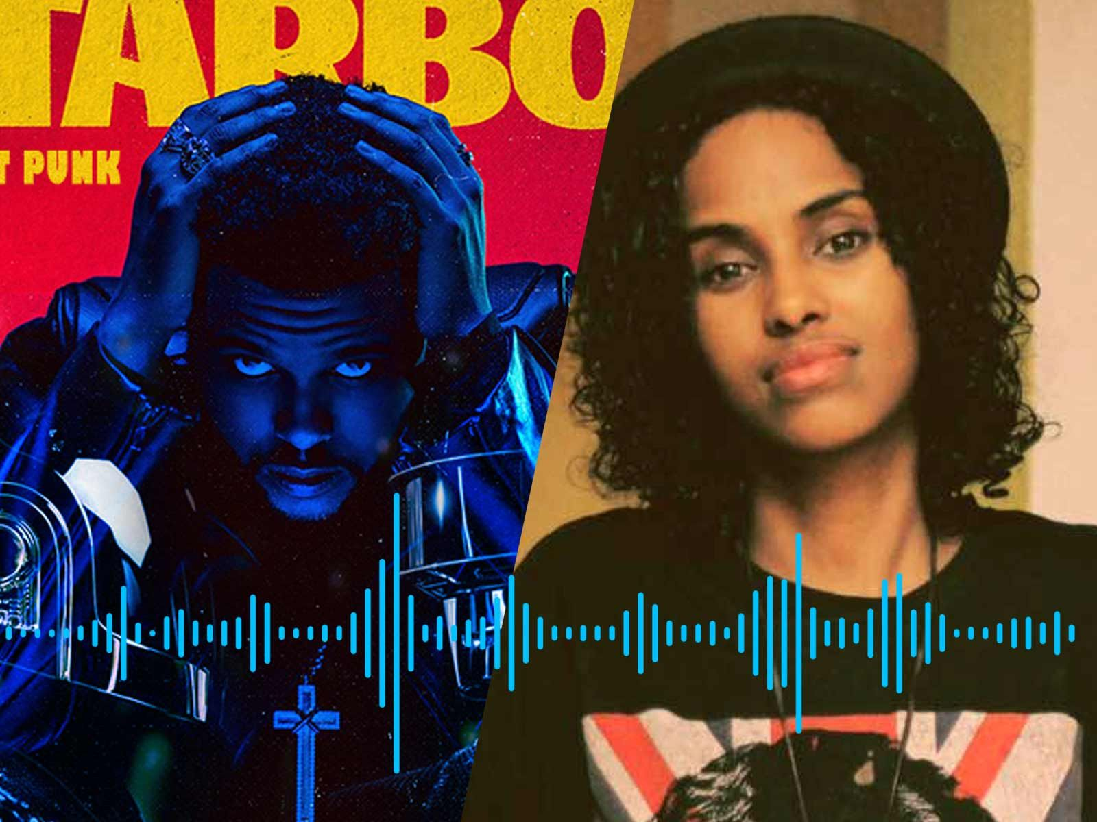 4ce9fd813 The Weeknd Accused of Ripping Off 'Starboy' from Somali-American ...
