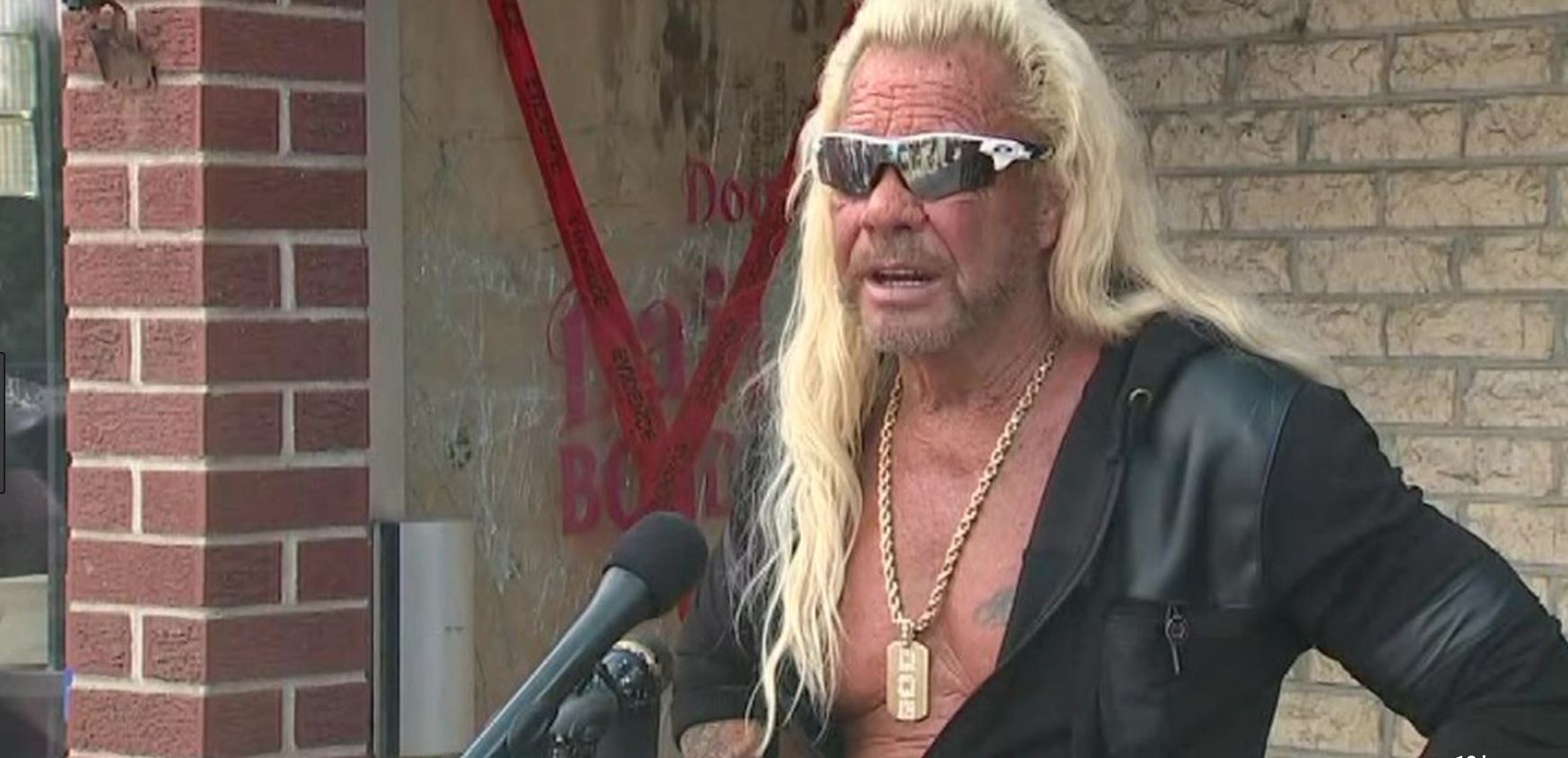 Dog The Bounty Hunter Store Burglary Believed To Be An