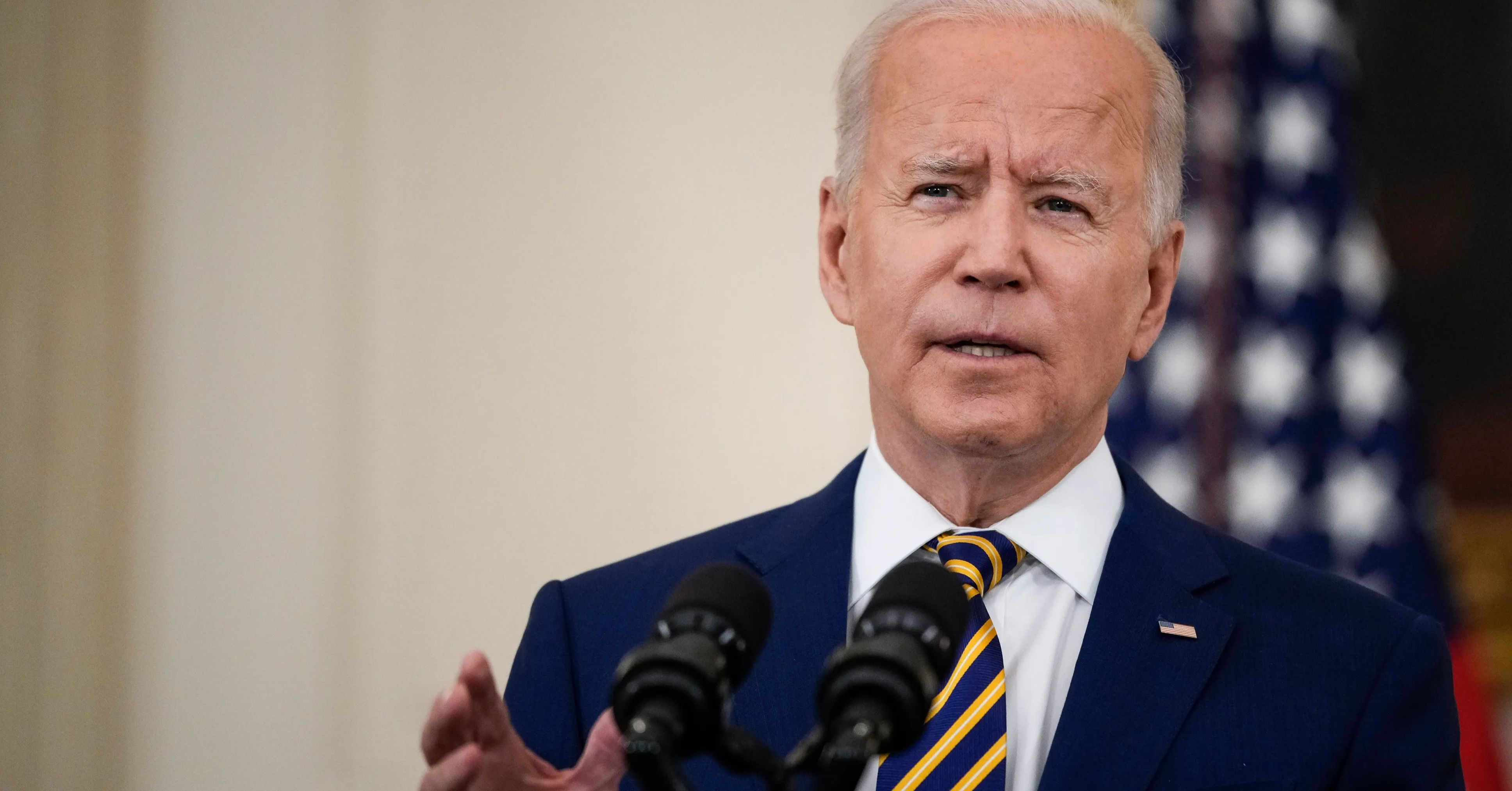 Joe Biden Will Resign Or Face The 25th Amendment, Ex-White House Doctor Says