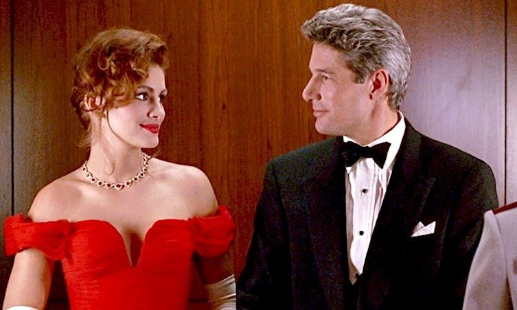 16 Facts About Pretty Woman That Will Remind You Why It S