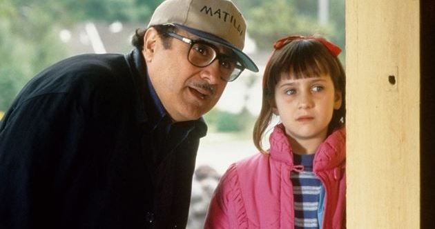 Mara Wilson Shared How Danny DeVito And Rhea Perlman Cared For Her While  Filming 'Matilda'