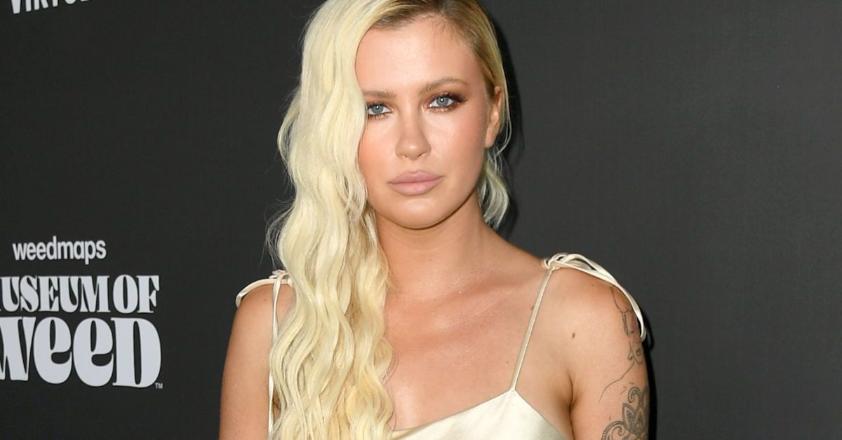 Ireland Baldwin Defends X-Rated Instagram Photos
