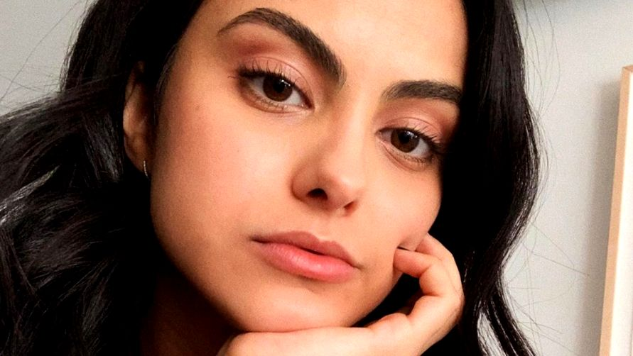 Camila Mendes is keeping during quarantine