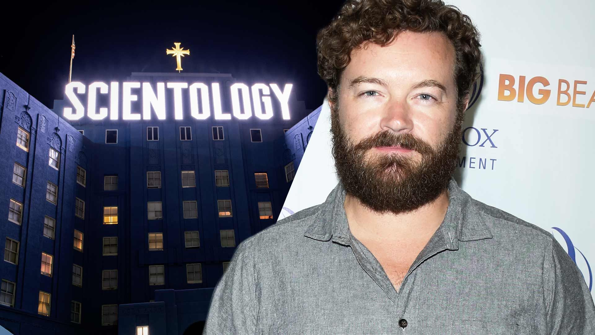 Image result for Danny Masterson and Church of Scientology Sued by 4 Sexual Assault Accusers