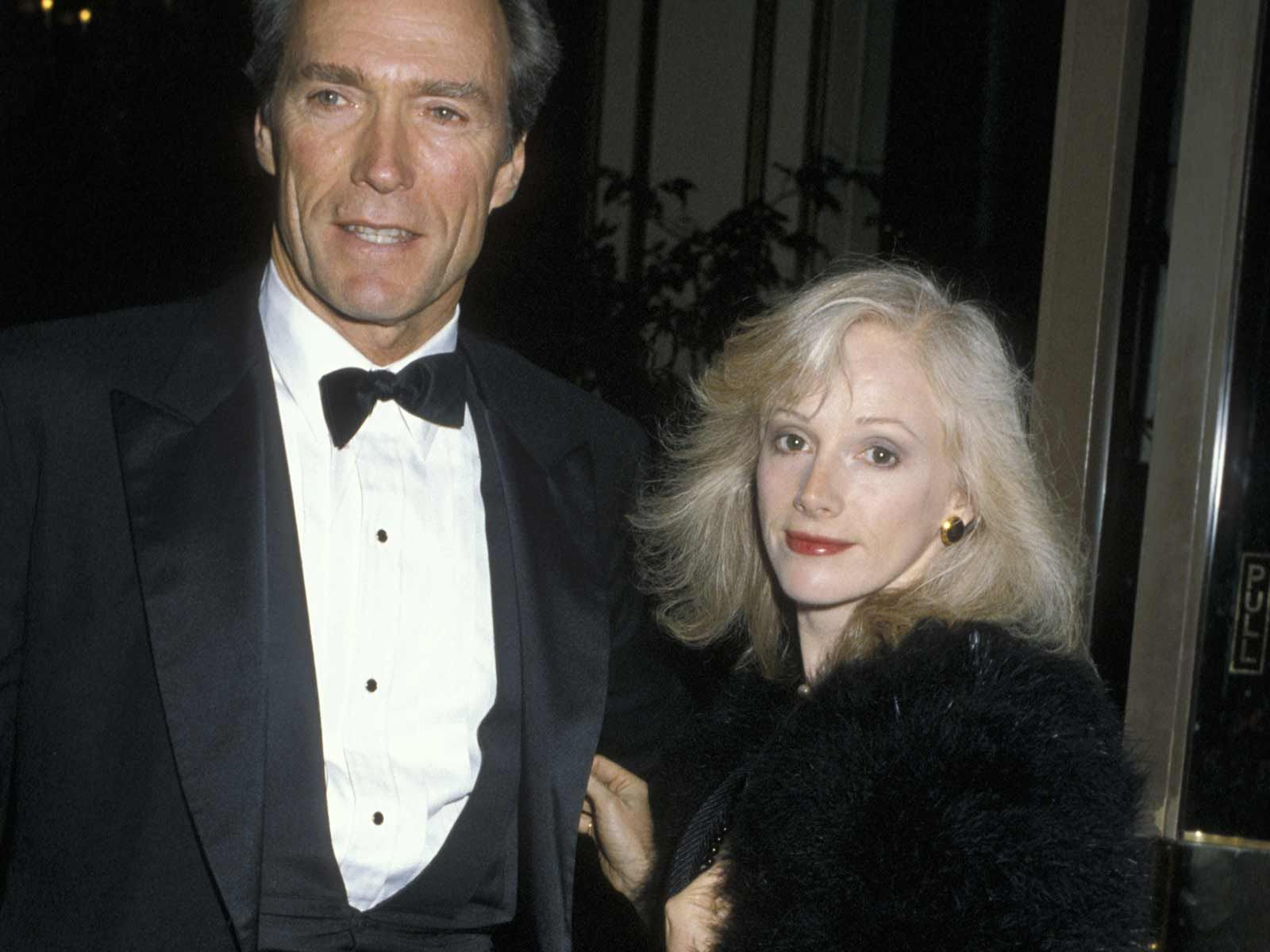 Clint Eastwood's Longtime Girlfriend, Actress Sondra Locke