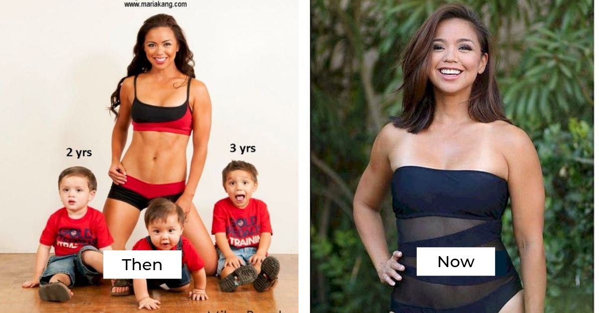The Painful Backlash Against No Excuses >> No Excuses Fat Shaming Mom Changes Her Tune Now That She S