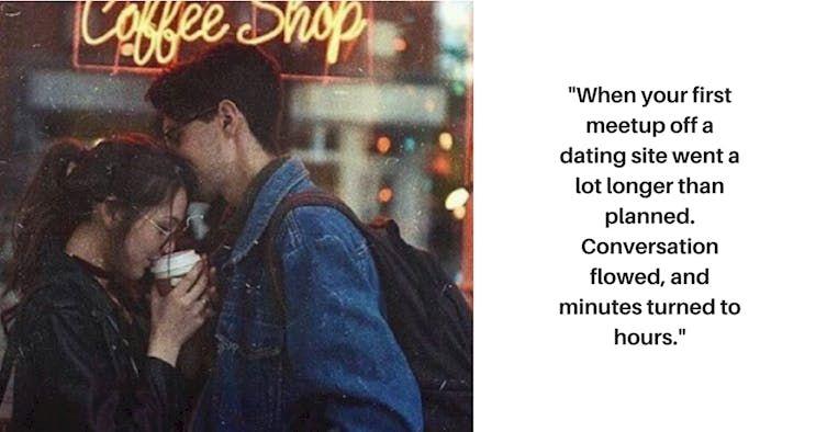 Sykling hastighet dating