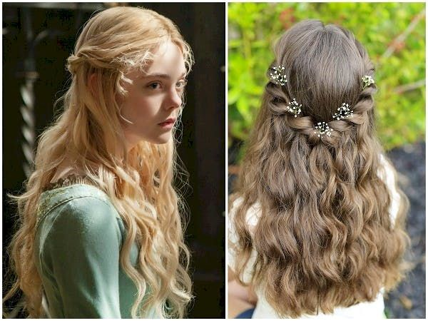 12 Ways To Get Hair Like Your Favorite TV And Movie Characters