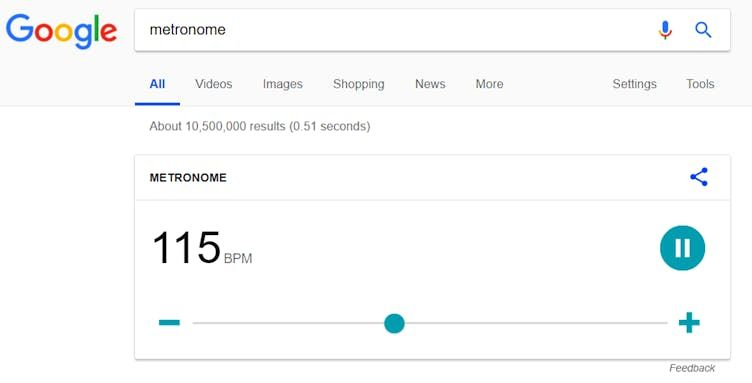 16 Things You Didn't Know Were Hidden In Your Google Search Bar