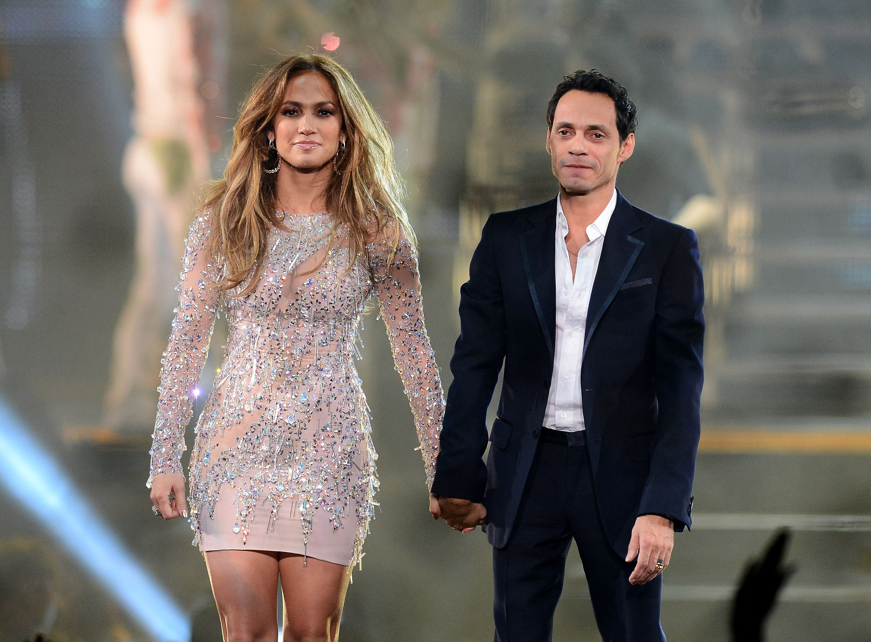 How Many Times Has Jennifer Lopez Been Married