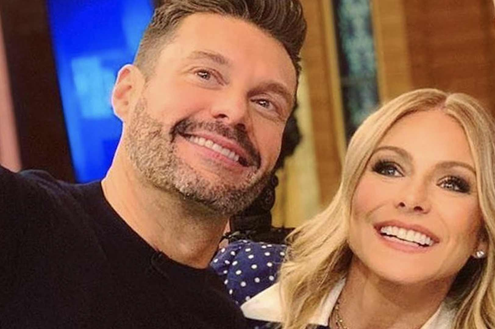 'LIVE With Kelly and Ryan'