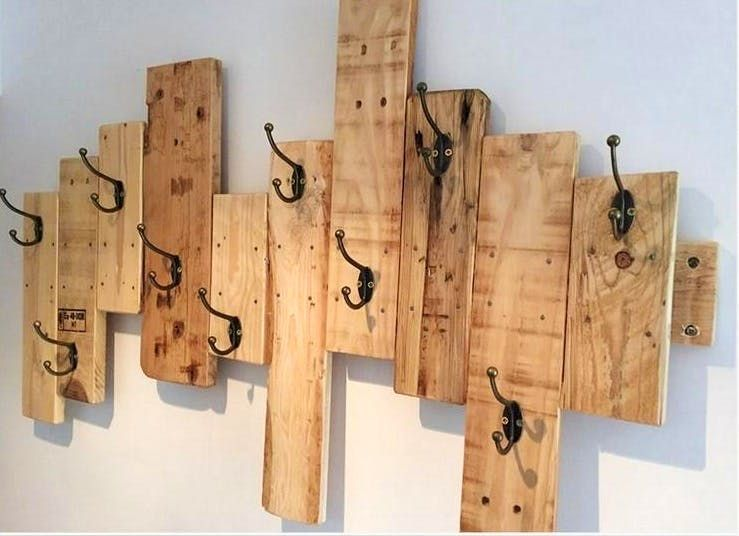 16 Easy Wood Pallet Projects To Prettify Your Home