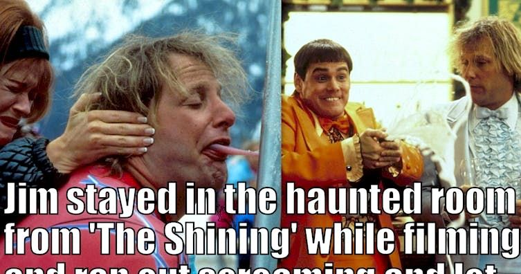 16 Behind The Scenes Facts About 'Dumb & Dumber'