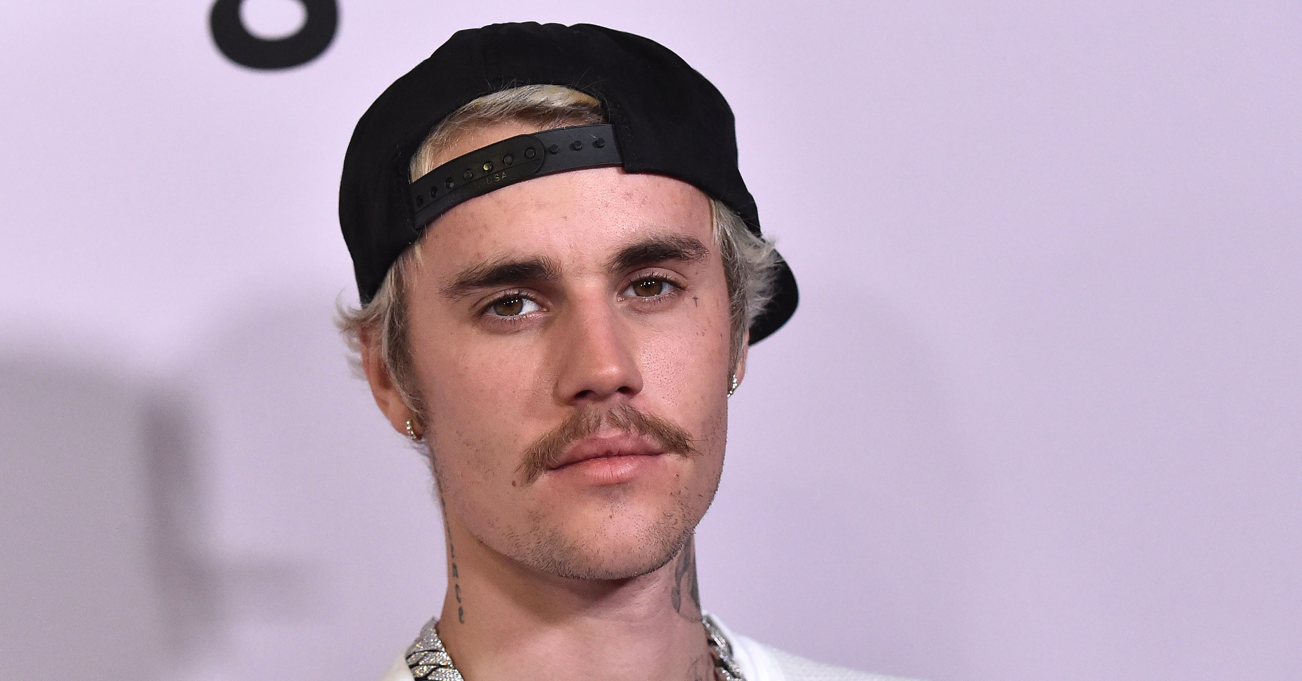 Justin Bieber Shows Literal Receipts To Refute Sexual Assault Claims On Twitter - The Blast
