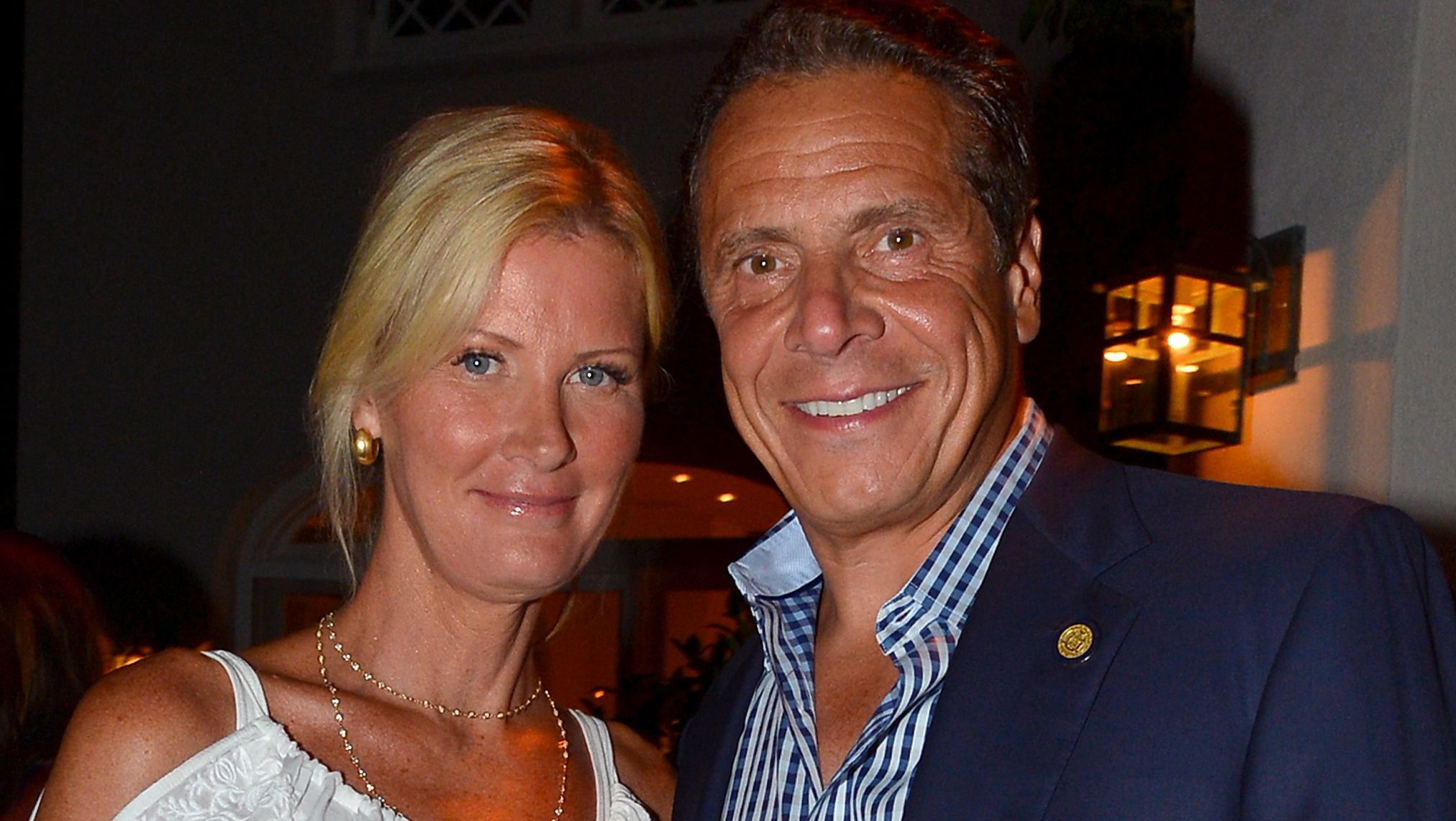 Andrew Cuomo S Ex Girlfriend Sandra Lee Sells Georgia Home Amid Reconciliation Talk