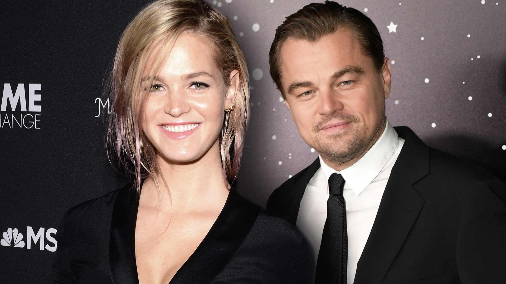Kate och Leo dating 2012