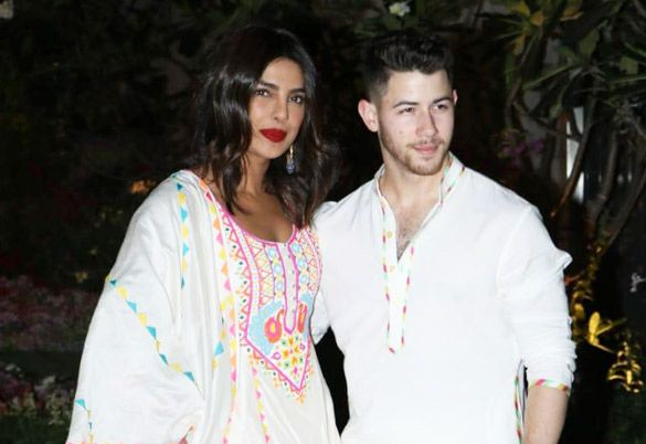 Priyanka Chopra Reveals What Her Husband Nick Jonas Most