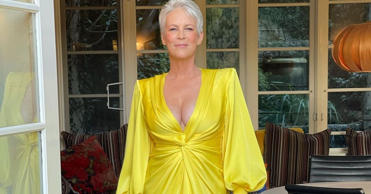 Jamie Lee Curtis Announces Child Is Transgender Woman; Plans To Officiate Wedding