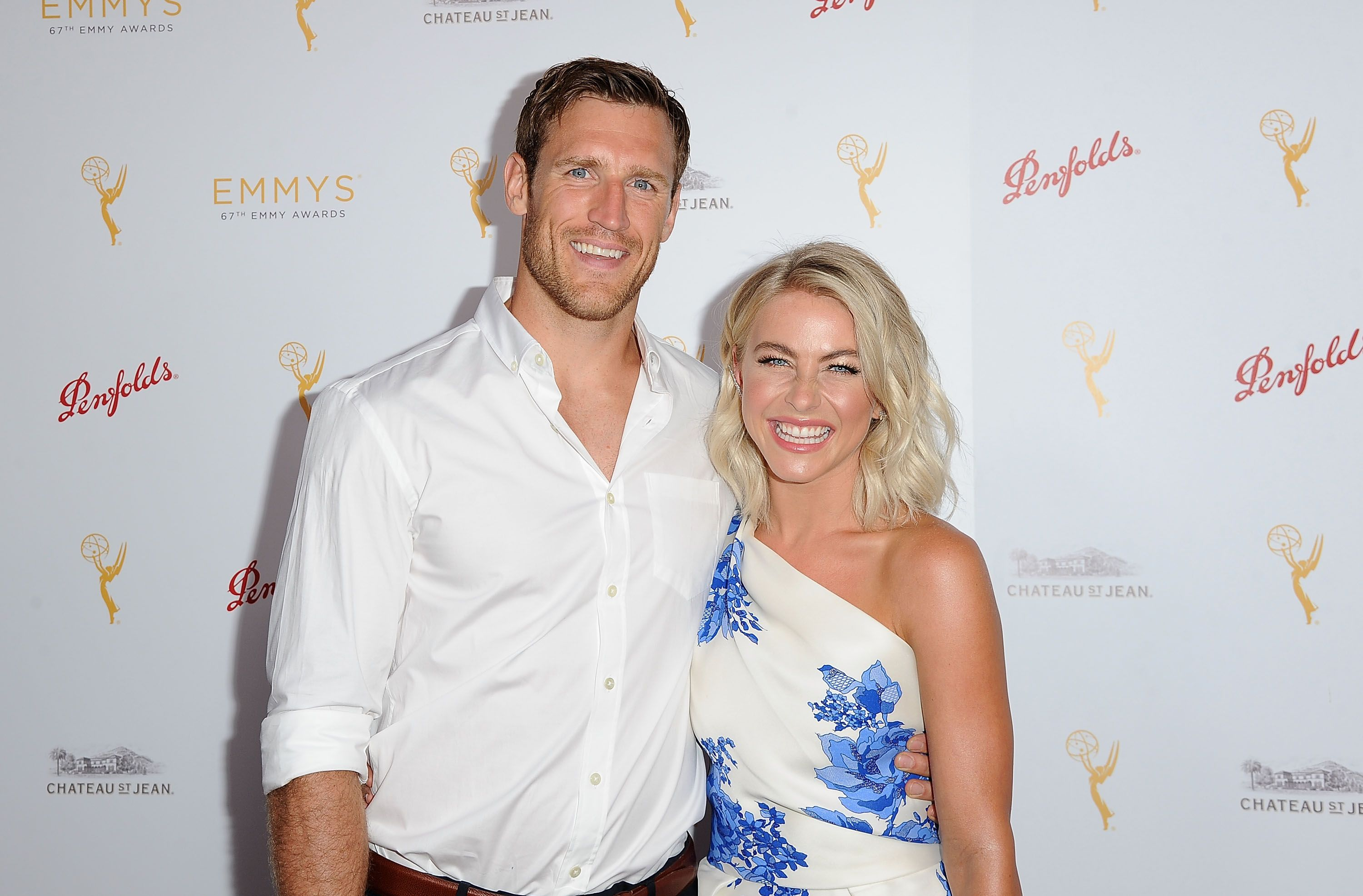 Julianne Hough And Brooks Laich Reportedly Having Problems