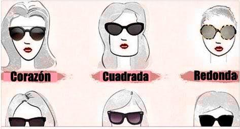 Lentes Según Tu Tipo De Facciones Que Tipo De Anteojos Usar Segun Tu Cara