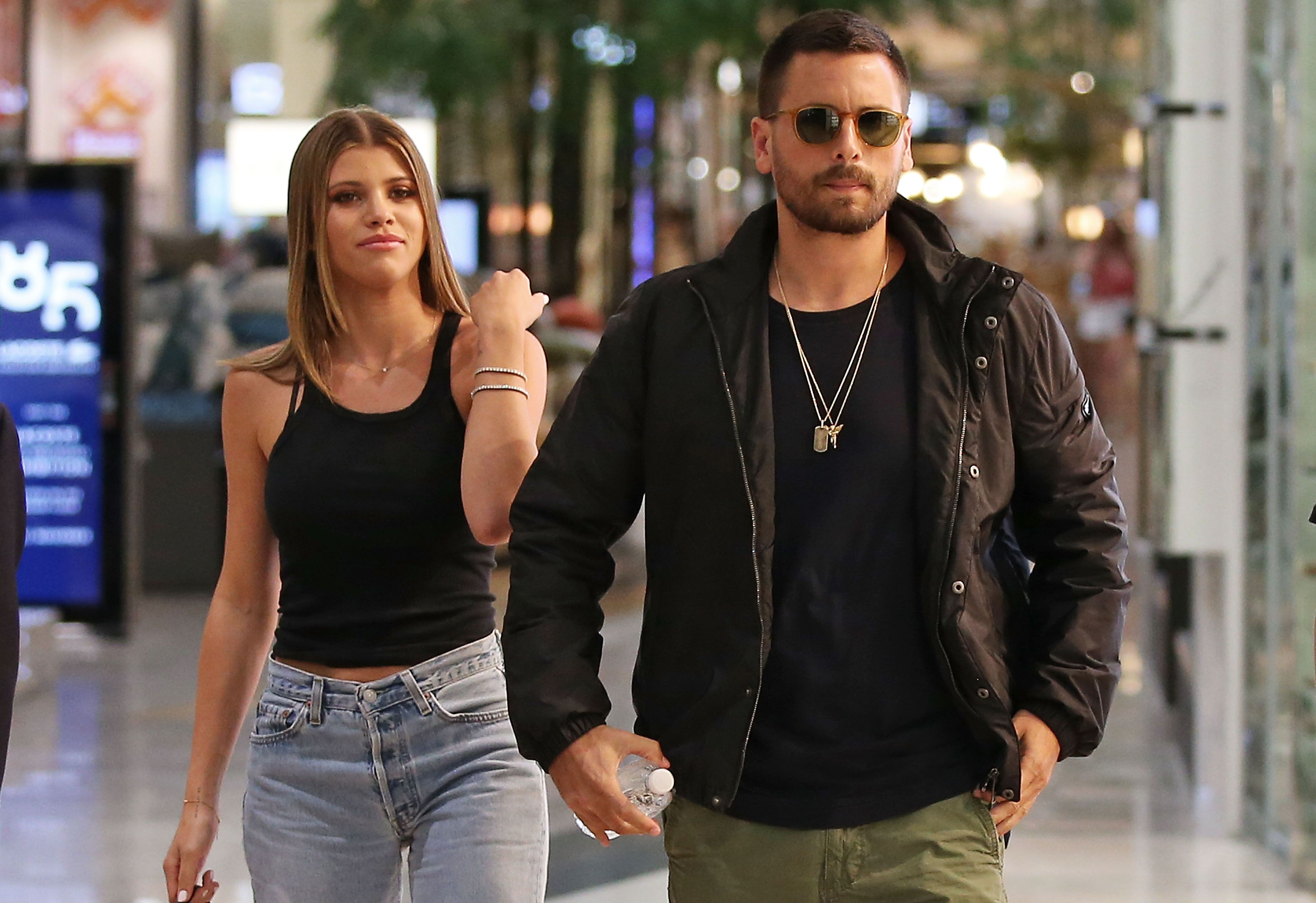 Scott Disick & Sofia Richie Split After Over 3 Years Together