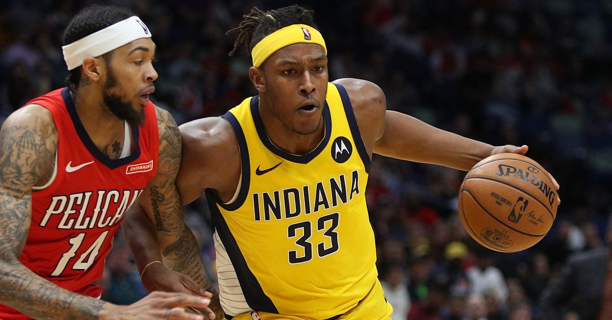 NBA Rumors: Pelicans Could Pursue Myles Turner Via Trade In 2021 Offseason
