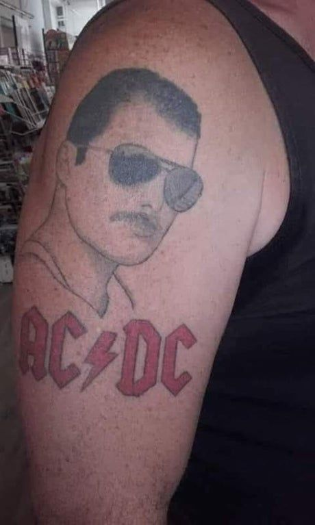 16 Terrible Tattoos That Can Only Represent Regret