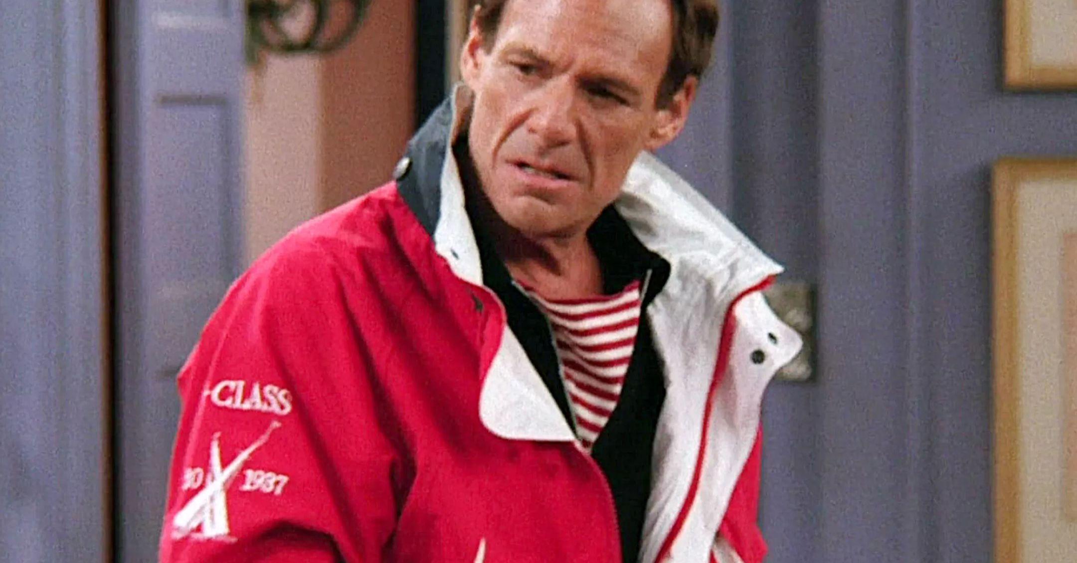 Emmy-Winning 'Friends' Actor Ron Leibman Has Died