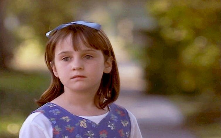 16 Things You Never Knew About Matilda