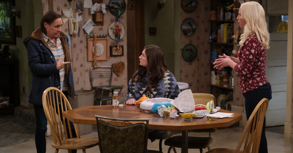 'The Conners' Remember Roseanne As A Dark, Graveside Discovery Is Uncovered