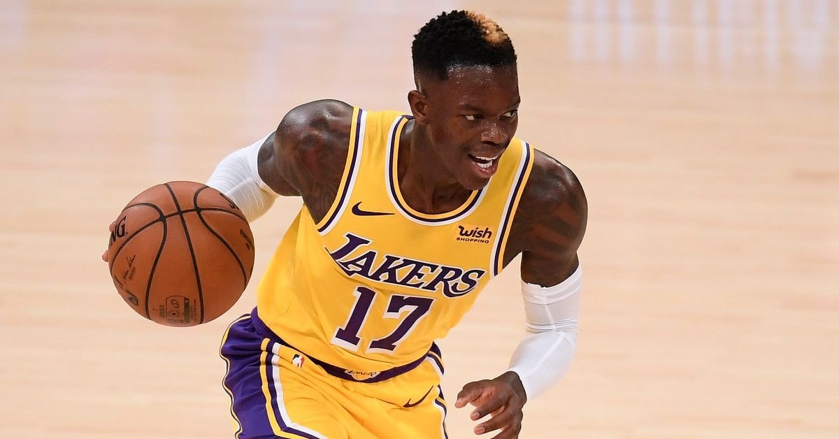 NBA Rumors: Mavericks Could Pry Dennis Schroder Away From LA Lakers In 2021 Free Agency