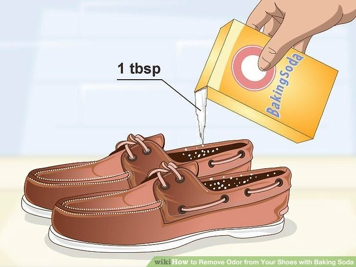24 Brilliant Shoe Hacks That Are Complete Game Changers
