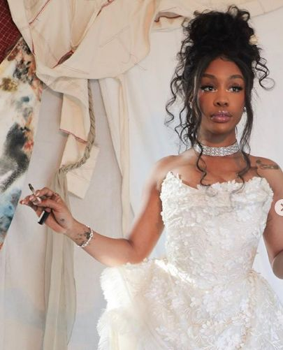 Sephora Apologizes After SZA Tweeted About Being Accused Of