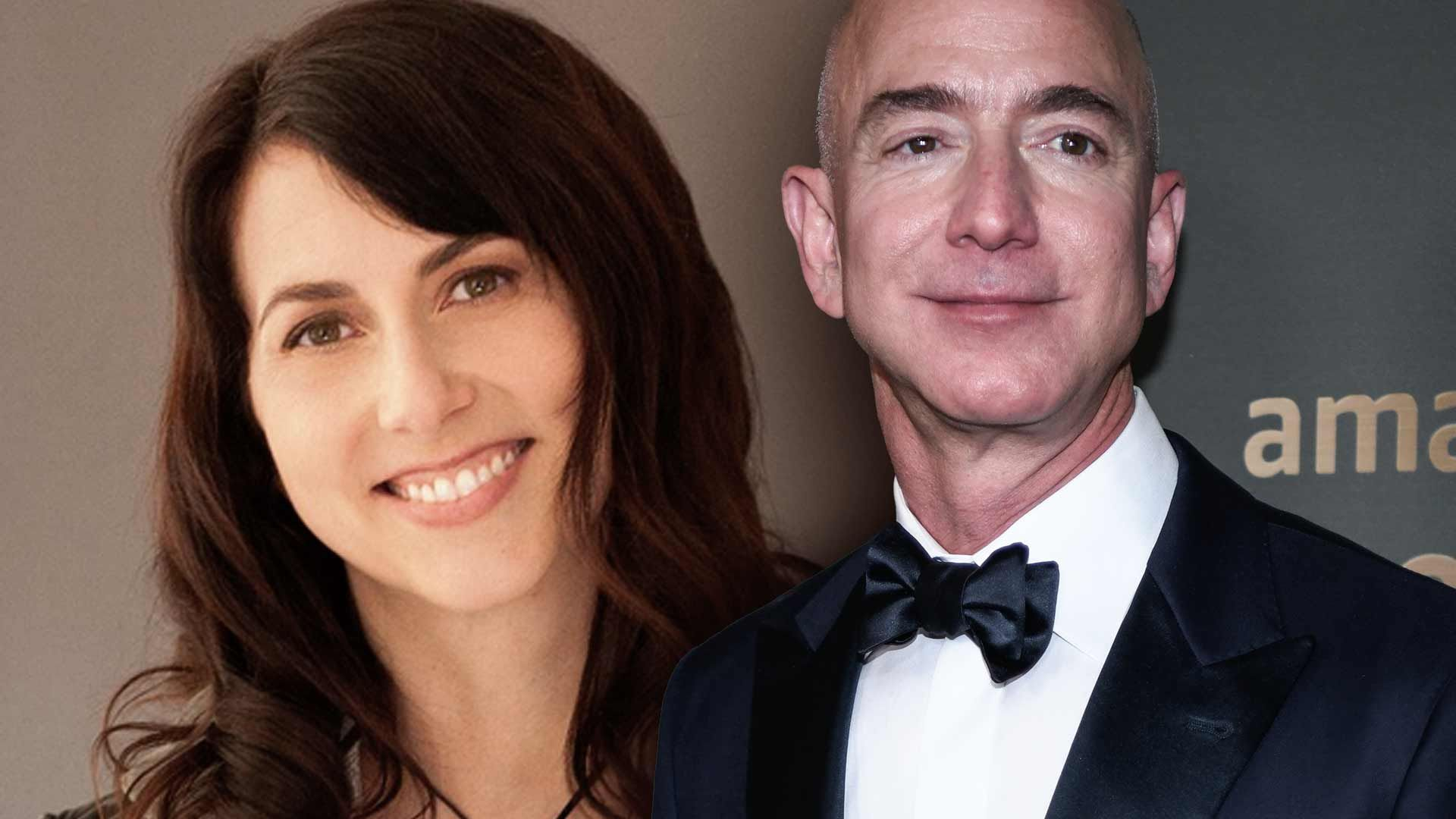 MacKenzie Bezos: Hi Y'all, I Joined Twitter! And I'm Rich After
