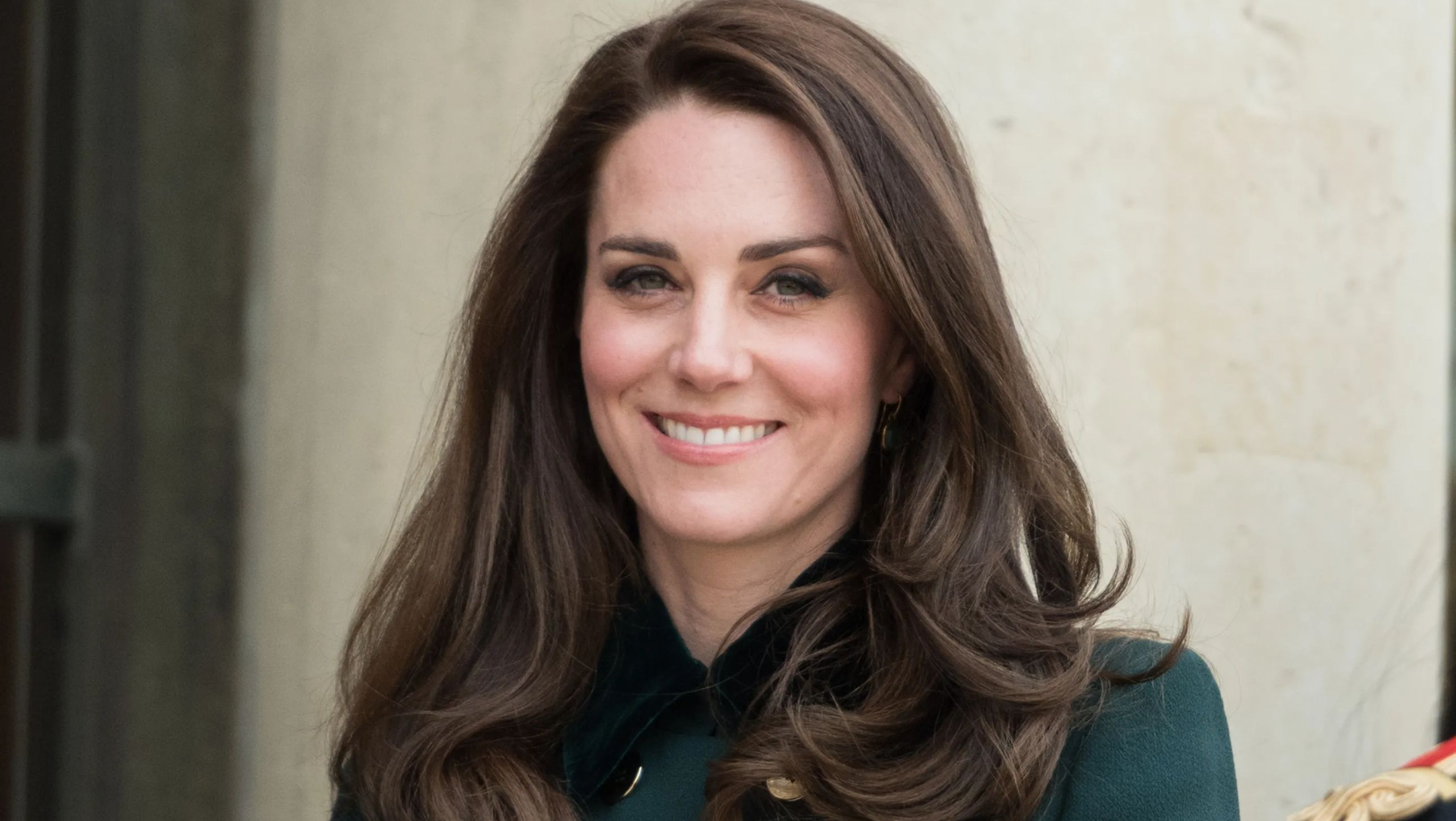 Kate Middleton is the love of Prince William's life