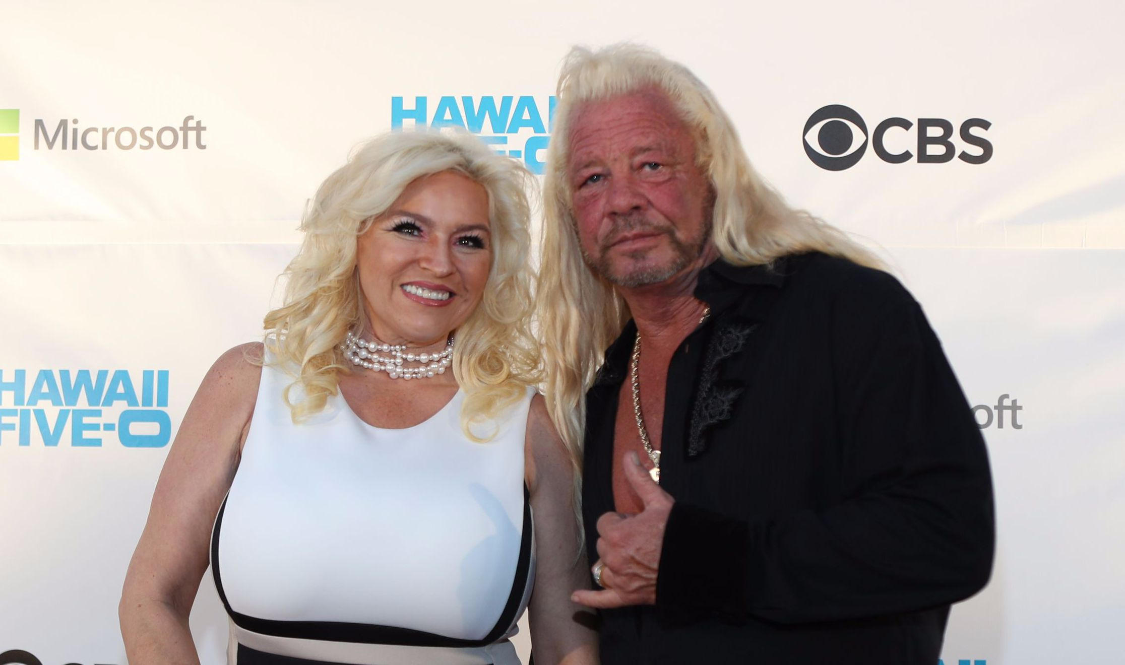 Fans are commemorating the anniversary of Beth Chapman's death.