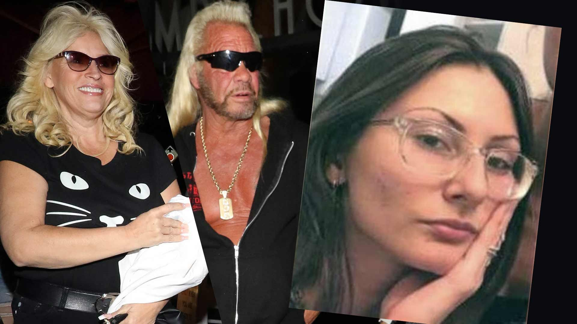 Dog The Bounty Hunter Joins Massive Manhunt For Columbine Obsessed