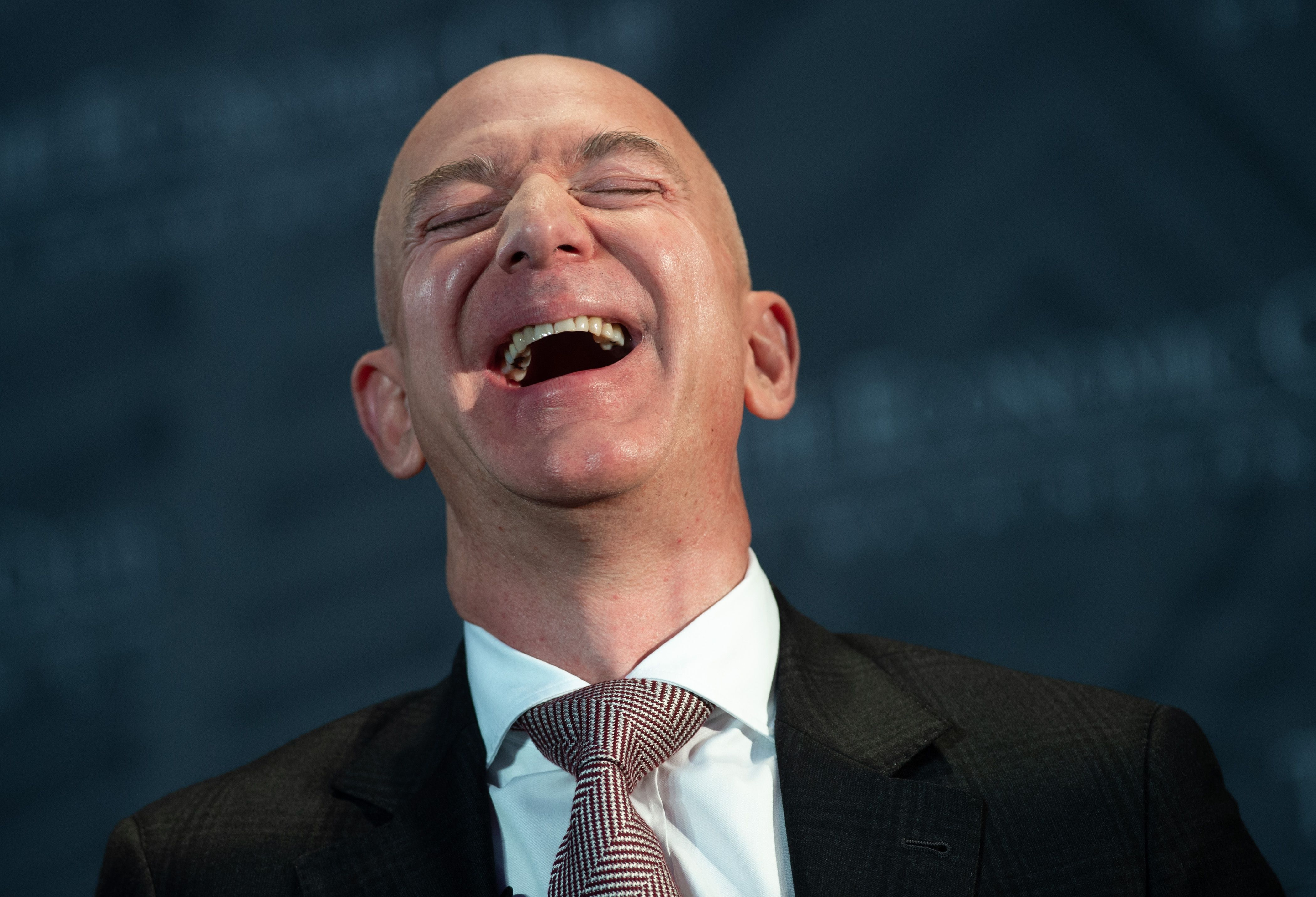 Bezos spent more on new home in Beverly Hills than Amazon has paid so far in US federal income tax for 2019