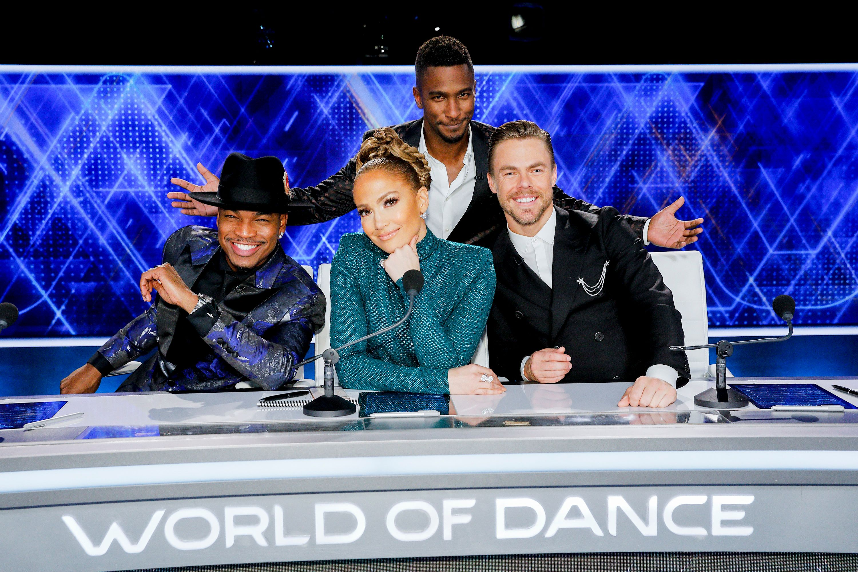"""World of Dance"" is gearing up for their fourth season."