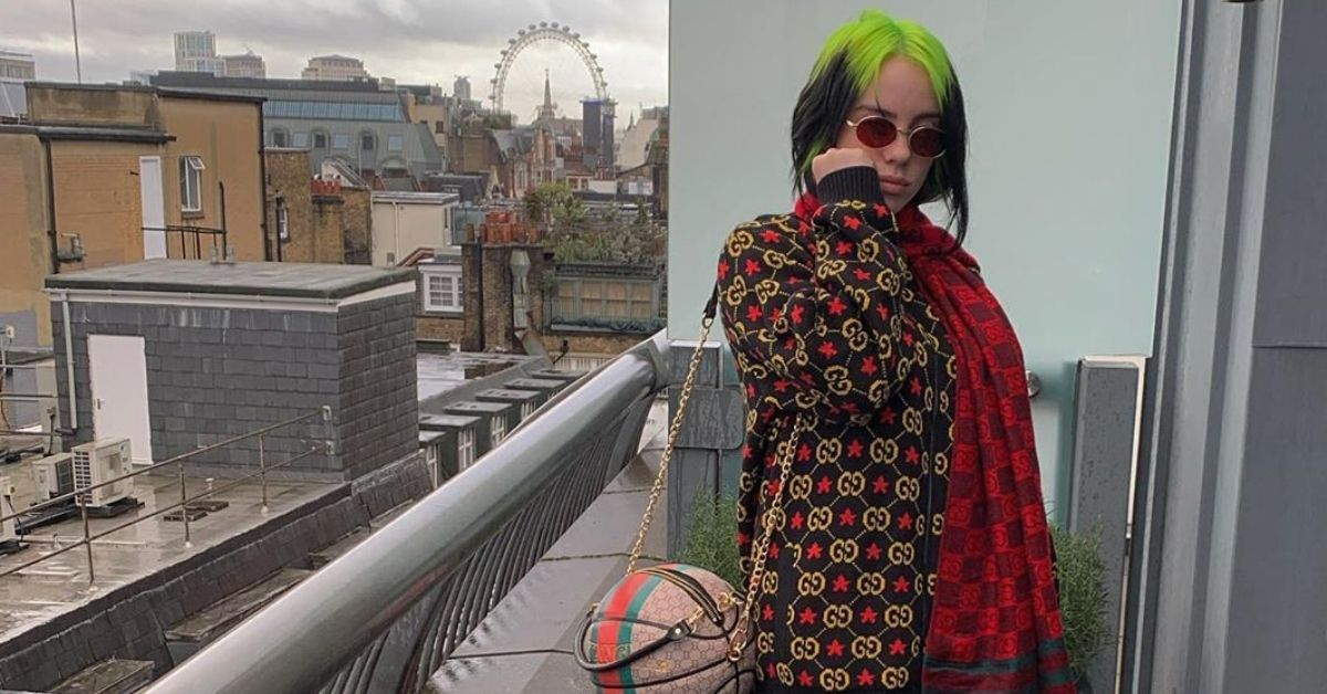 10 Facts Fans Didn T Know About Billie Eilish