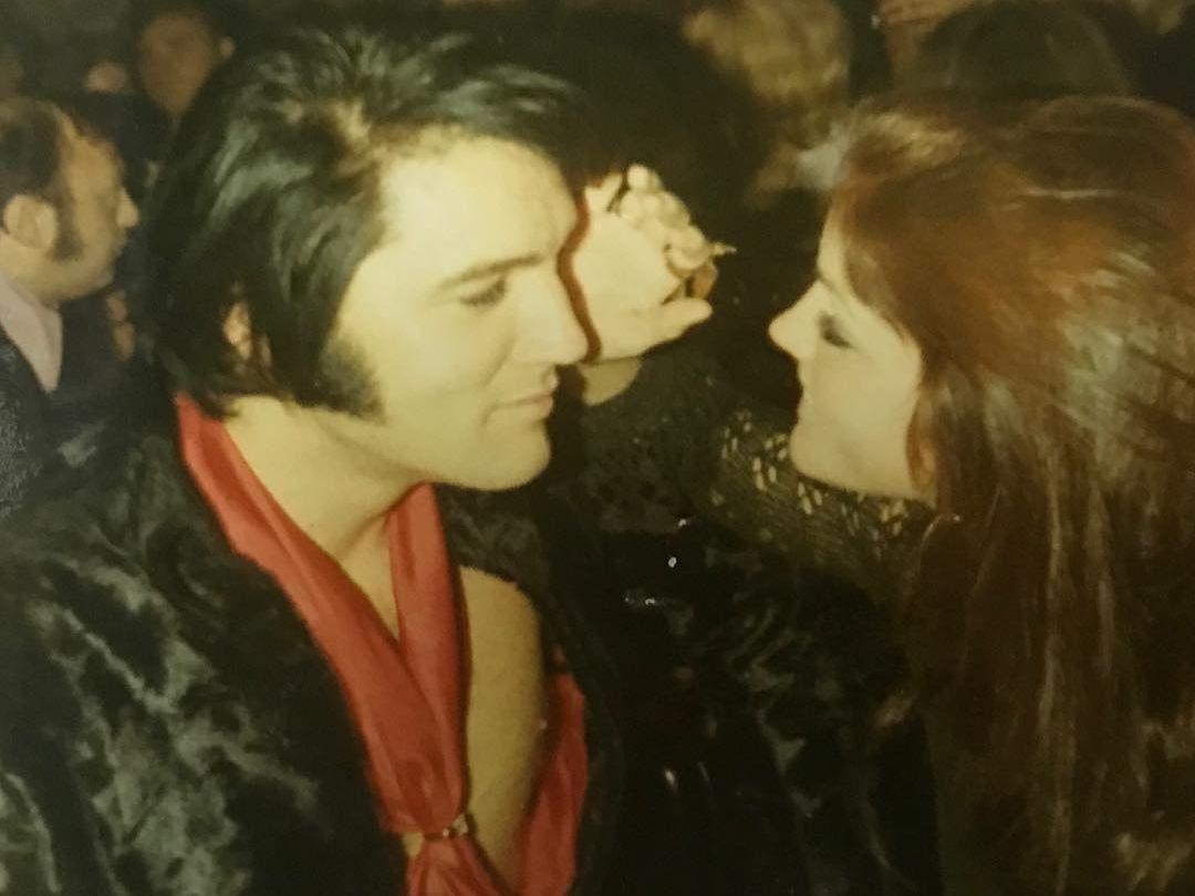 Priscilla Presley Breaks Silence On Grandson S Death These Are