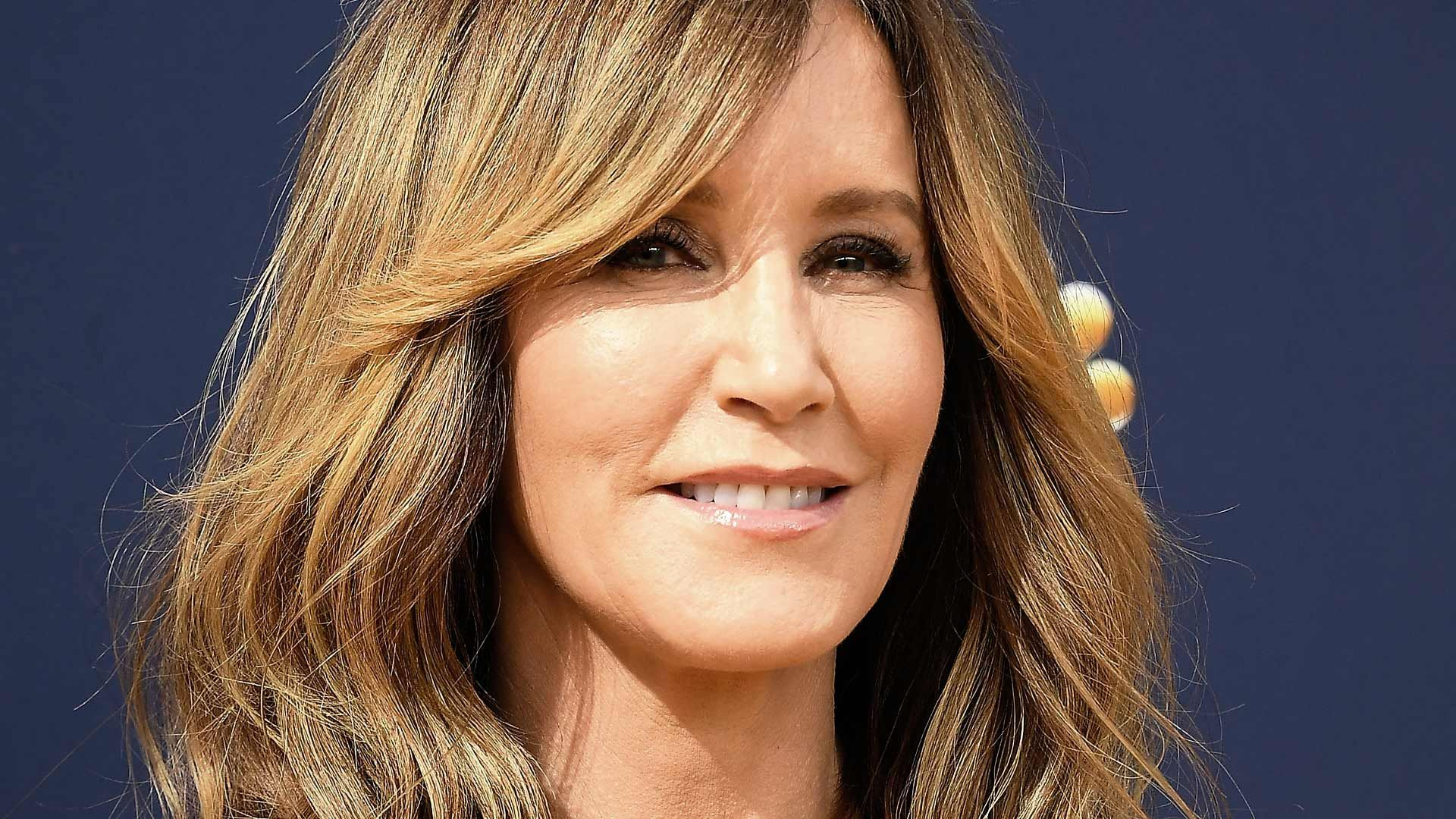 Felicity Huffman's Netflix Movie Pulled From Release