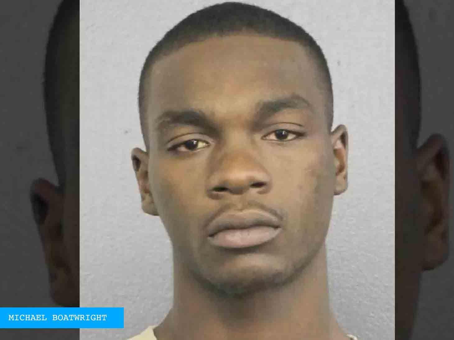 XXXTentacion's Murder Suspect Will Grill Late Rapper's Mom