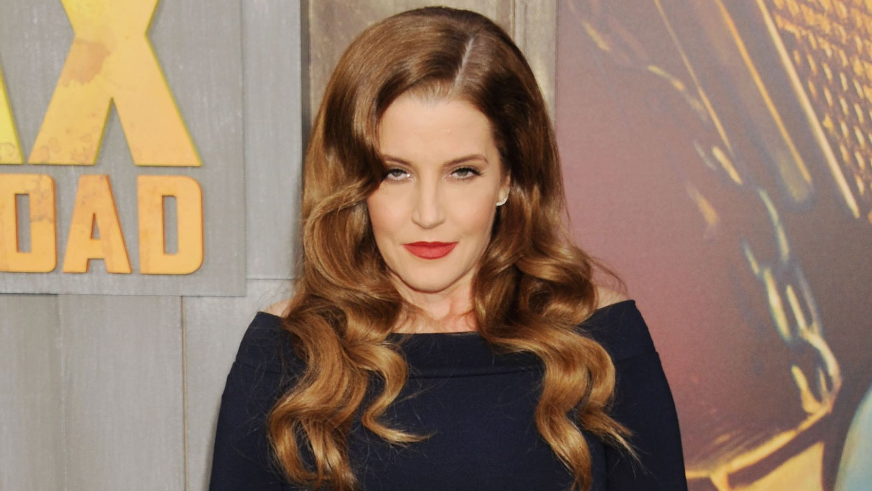 Lisa Marie Presley Scores Victory In 100 Million Battle Over