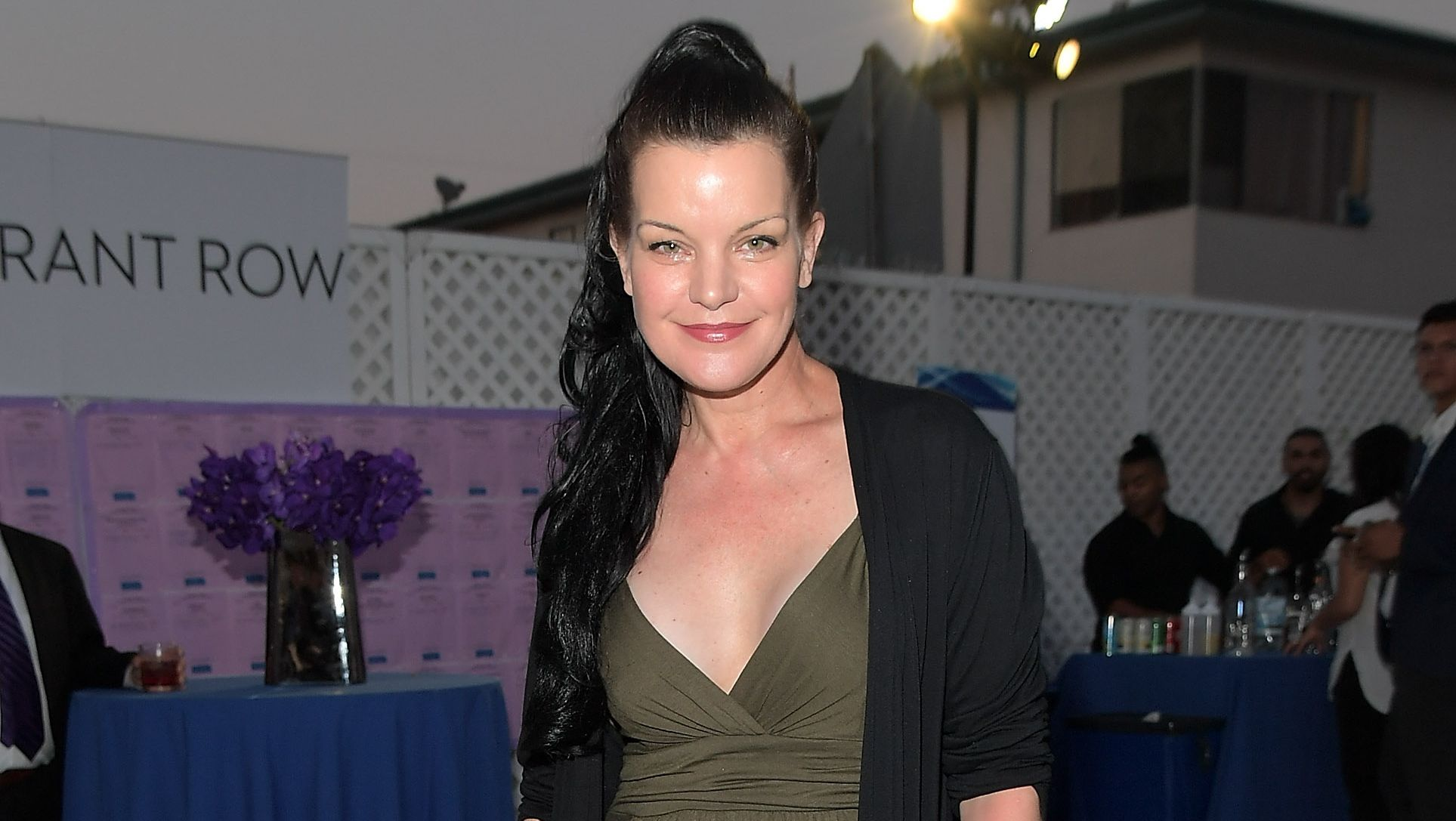 Abby Suto From Ncis Porn - NCIS' Pauley Perrette Opens Up and Thanks Fans For Support ...