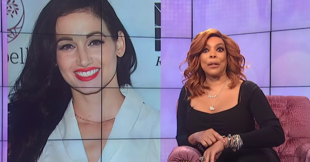 Wendy Williams Is Facing Backlash After Making 'Price Is Right' Joke About Amie Harwick's Murder