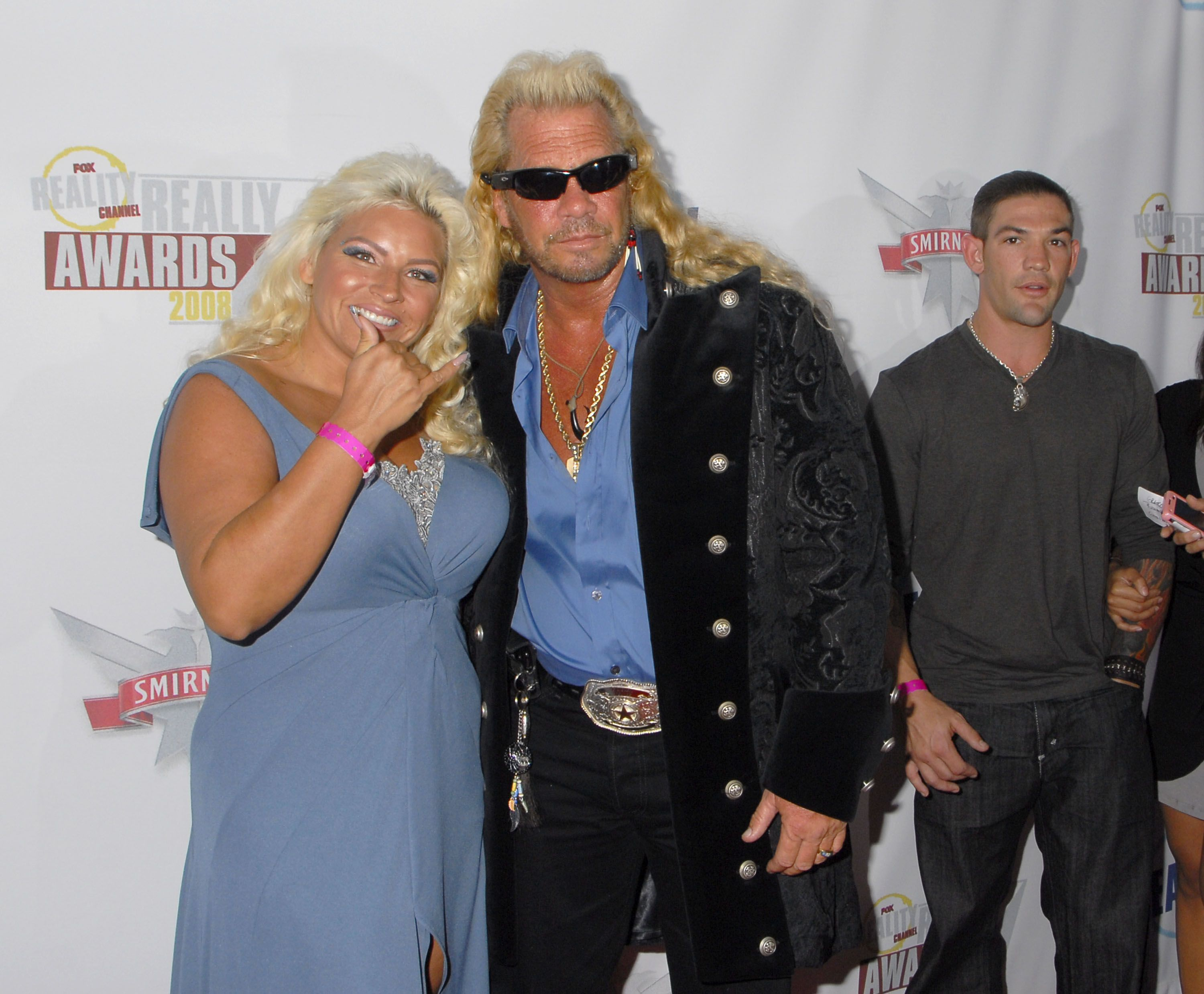 Beth Chapman's Son Shares Very Rare Photos Of Her Granddaughter